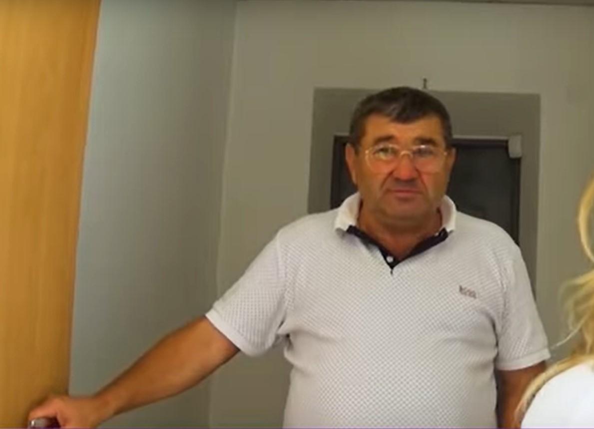 Степан Книш
