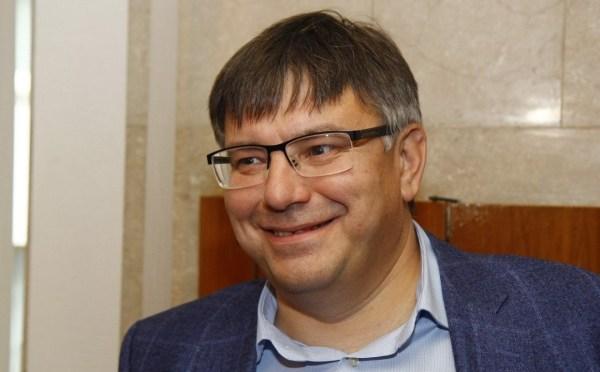 """Роман Микитюк. Фото: """"Волинь24"""""""