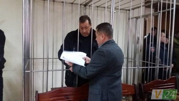 Володимир Мігас. Фото «Волинь24»