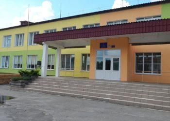 На ремонтні роботи у школі села Гірка Полонка витратять понад 5 мільйонів гривень.