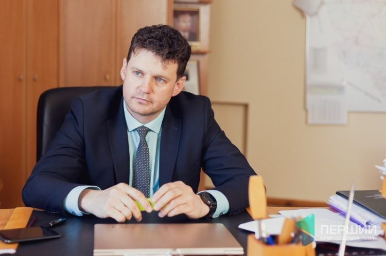 Іван Мирка. Фото: https://pershyj.com