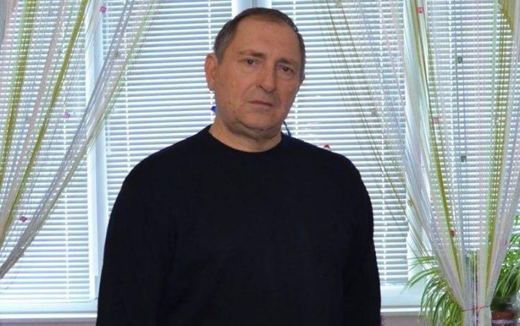 Микола Слушаєв