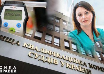 У колажі використане фото зі сторінки Асоціації жінок-юристок України «ЮрФем» у Facebook