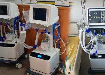 Фото із Facebook сторінок медичних закладів Волині