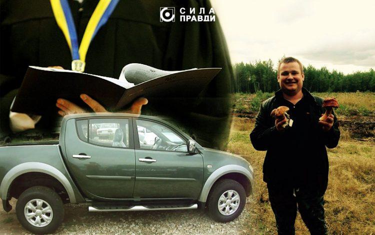 У колажі використане фото з особистого акаунту  Романа Колісника у Facebook