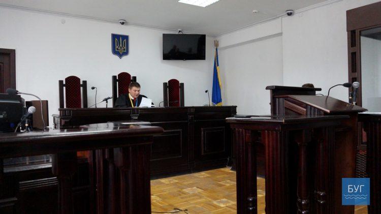 Микола Ушаков. Фото видання БУГ