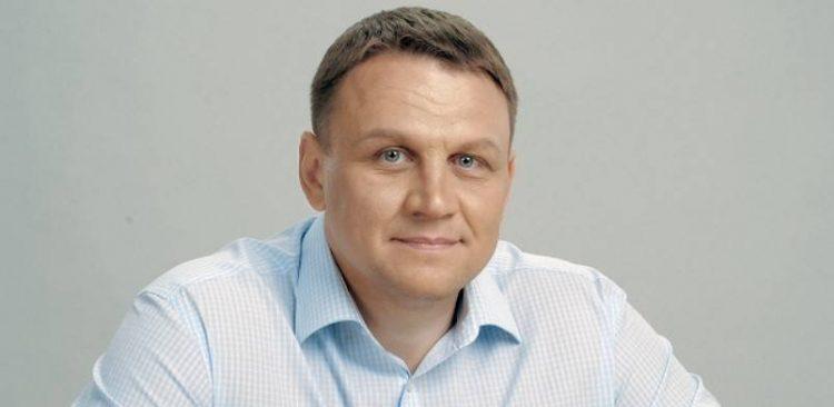 """Політик Олександр Шевченко, з яким пов'язують компанію """"ПБС"""". Фото з мережі"""