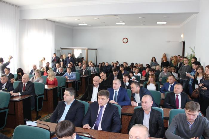 Фото відділу інформаційної роботи Луцької міської ради