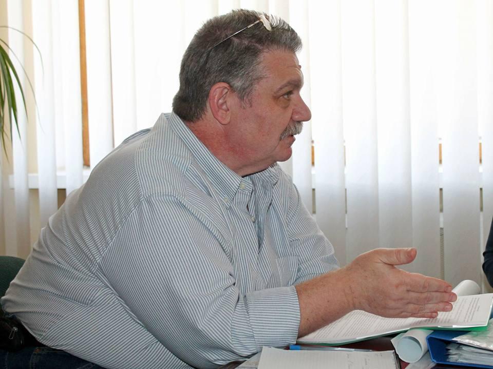 Валерій Криворог
