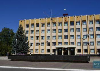 Нововолинська міська рада