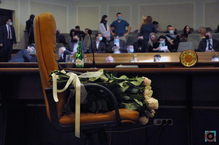 Волинська обласна рада сесія депутати