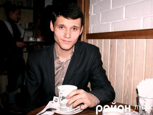 Олександр Лазука депутат луцька міська рада