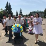 Іван Киричик За майбутнє Волинська обласна рада депутат Ірина Констанкевич