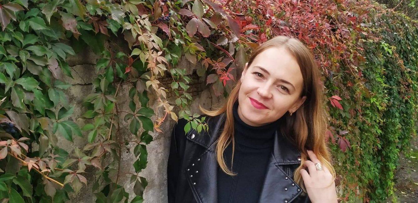 Ірина Колковська Європейська Солідарність депутатка Луцької міської ради Розвиток Волині