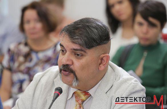 Алі Сафаров