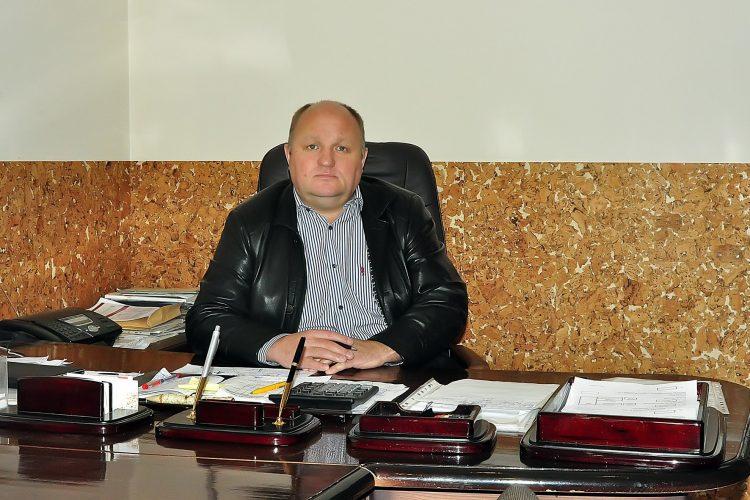 Суд призначив 4 роки ув'язнення нападнику на депутата Волинської обласної ради Анатолія Буська