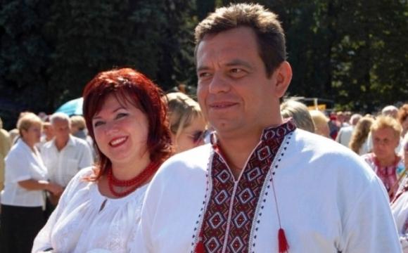 Тетяна Бондарук Валерій Бондарук Батьківщина