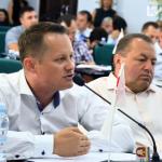 Андрій Козюра Волинська обласна рада Луцька міська рада депутат Батьківщина