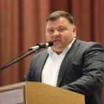 Тарас Щерблюк Аграрна партія України Волинська обласна рада депутат
