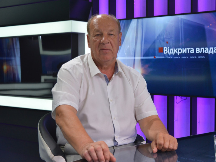 Михайло Скопюк За майбутнє Волинська обласна рада депутат