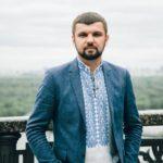 Ігор Гузь За майбутнє Верховна рада України депутат