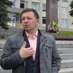 Віктор Годик Горохівська міська рада мер