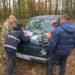 держекоінспекція протокол порушення ліс правоохоронці надра екоінспектор