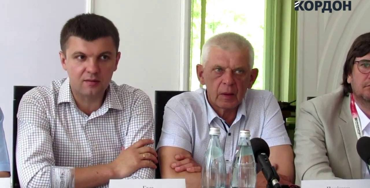 Віктор Поліщук За майбутнє Устилузька міська рада Ігор Гузь
