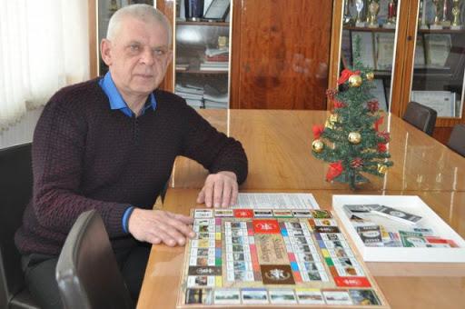 Віктор Поліщук За майбутнє Устилузька міська рада