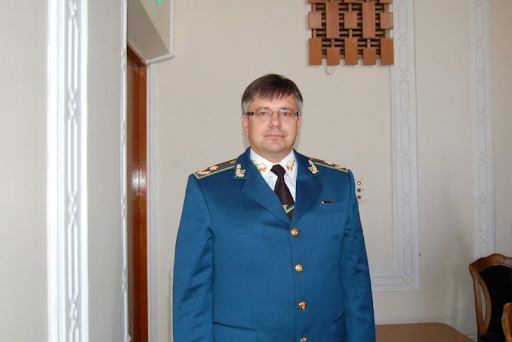 депутат Волинської обласної ради Роман Микитюк