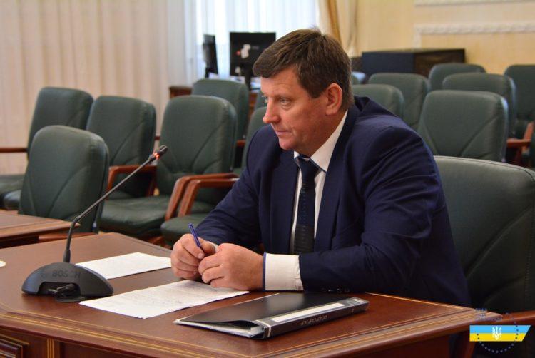 Петро Борсук Волинський апеляційний суд суддя
