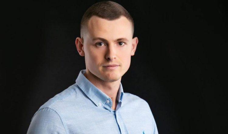 Назарій Храновський син волинська суддя Наталія Сушик помічник міського голови