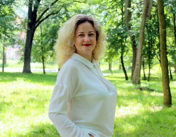 вибори Ігор Гузь Валентина Романюк помічниця нардепа