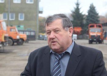 Екс-директор «Луцькспецкомунтрансу» відбувся усним зауваженням за купівлю піску та деревини у фірми, в якій він є акціонером