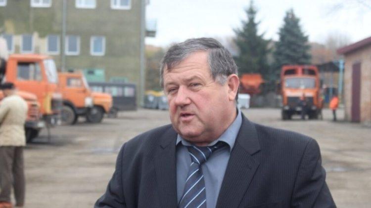 Екс-директор «Луцькспецкомунтрансу» Валерій Кузьмич суд конфлікт інтересів