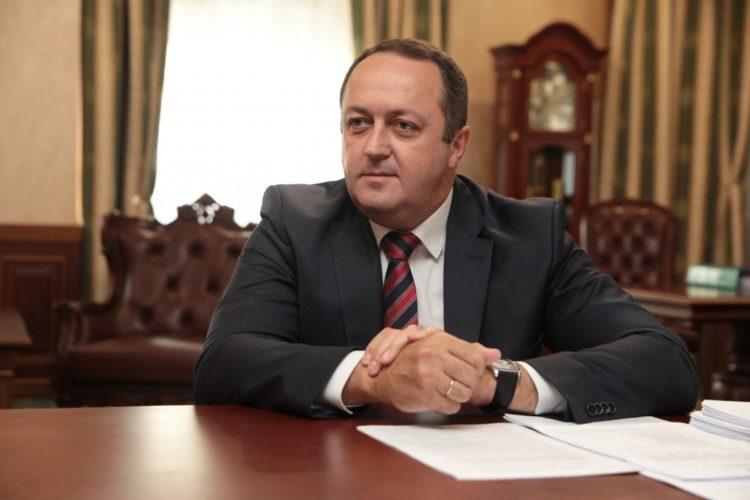 суддя Овсієнко