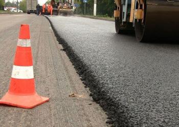 ремонт дороги місцеві дороги перелік Волинь
