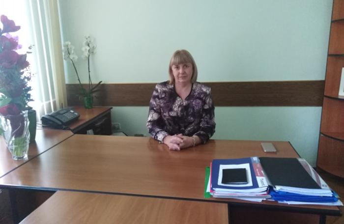 Світлана Черниш Луцька стоматполіклініка зарплата премія