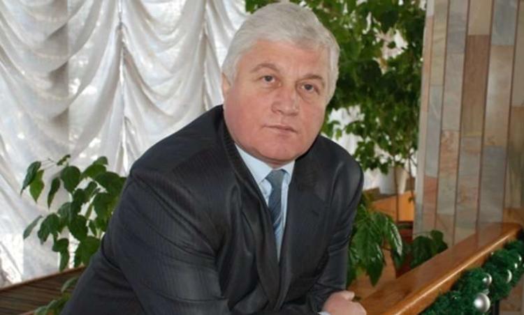 Директор волинського драмтеатру Анатолій Глива Луцький міськрайонний суд премії
