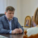 Олександр Омельчук голова Луцької районної ради