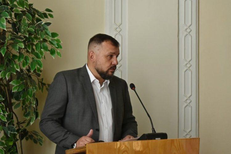 Служба місцевих автомобільних доріг у Волинській області Ігор Свиридов суд премія