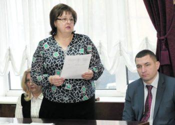 Оксана Здрилюк Волинський апеляційний суд квартира