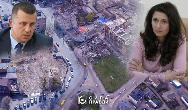 Вадим і Наталія Торчинюк