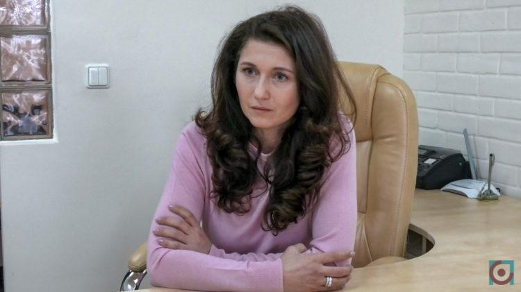 Наталія Торчинюк
