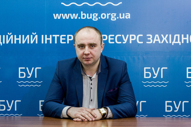 Ексдиректор шахти №9 Павло Танчев працює в управлінні Держпраці у Волинській області