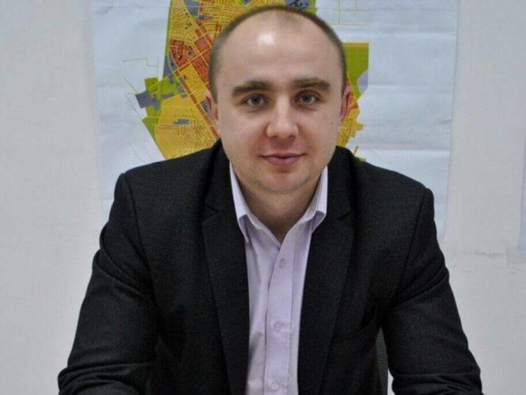 Управління Держпраці у Волинській області ексдиректор шахти №9 призначення