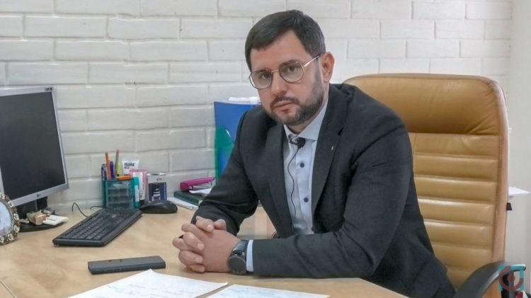 Сергій Книш адвокат