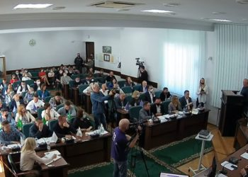сесія Луцької міської ради