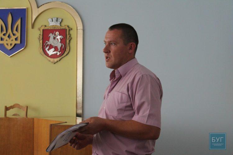 Віктор Фіщук суд ремонт вулиць Цегельного заводу у Володимирі-Волинському