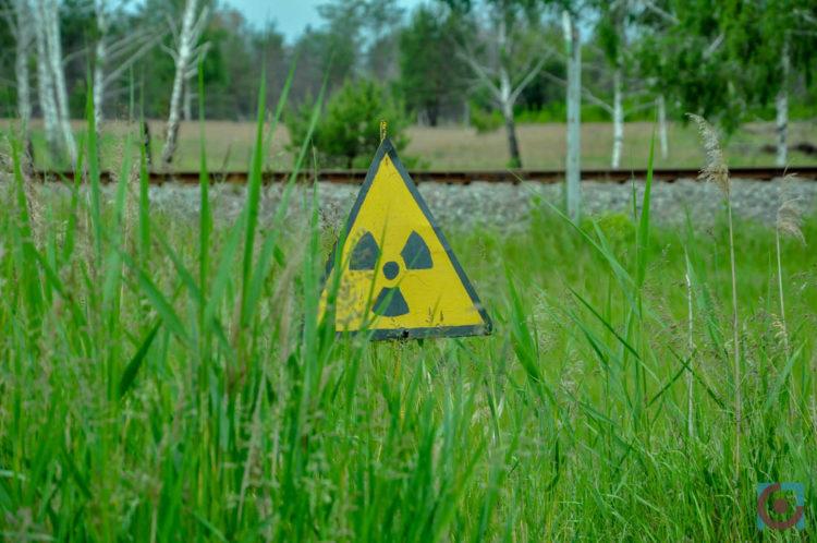 Радіація, Прип'ять, Чорнобиль, зона відчуження